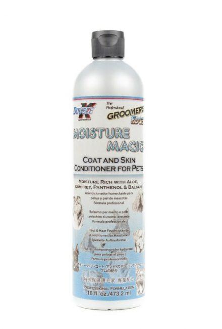 Double K Moisture Magic – Odżywka do suchego i zniszczonego włosa