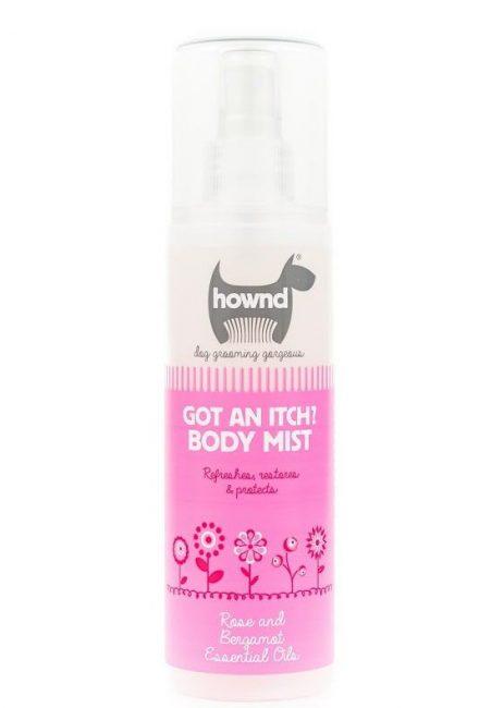 Hownd Got An Itch? – Mgiełka zapachowa przeciwświądowa