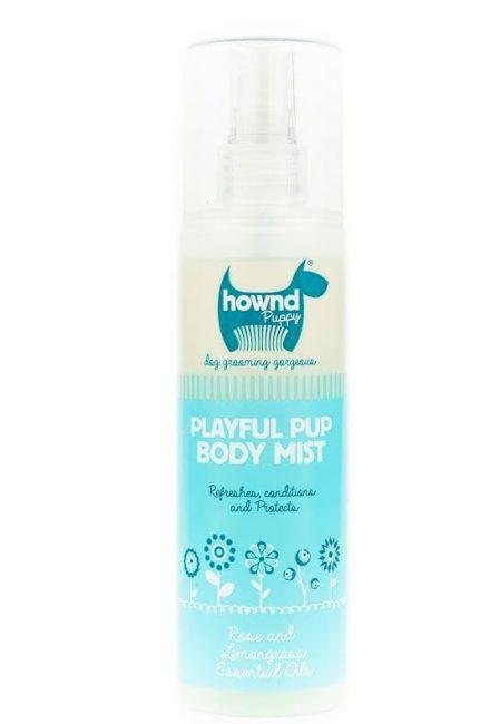 Hownd Playful Pup – Mgiełka zapachowa dla szczeniąt